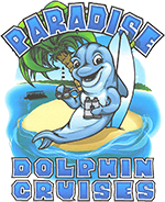 Paradise Dolphin Cruises Outer Banks